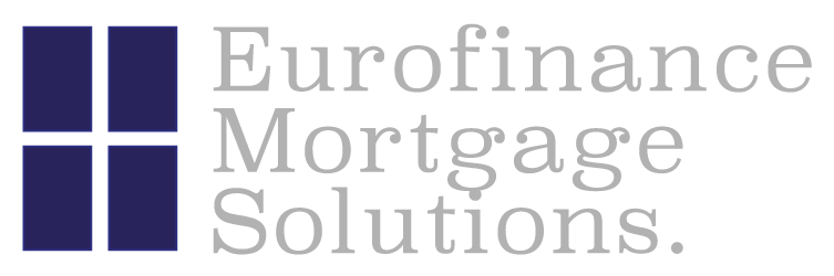 EuroFinance Mortgage Solutions Logo